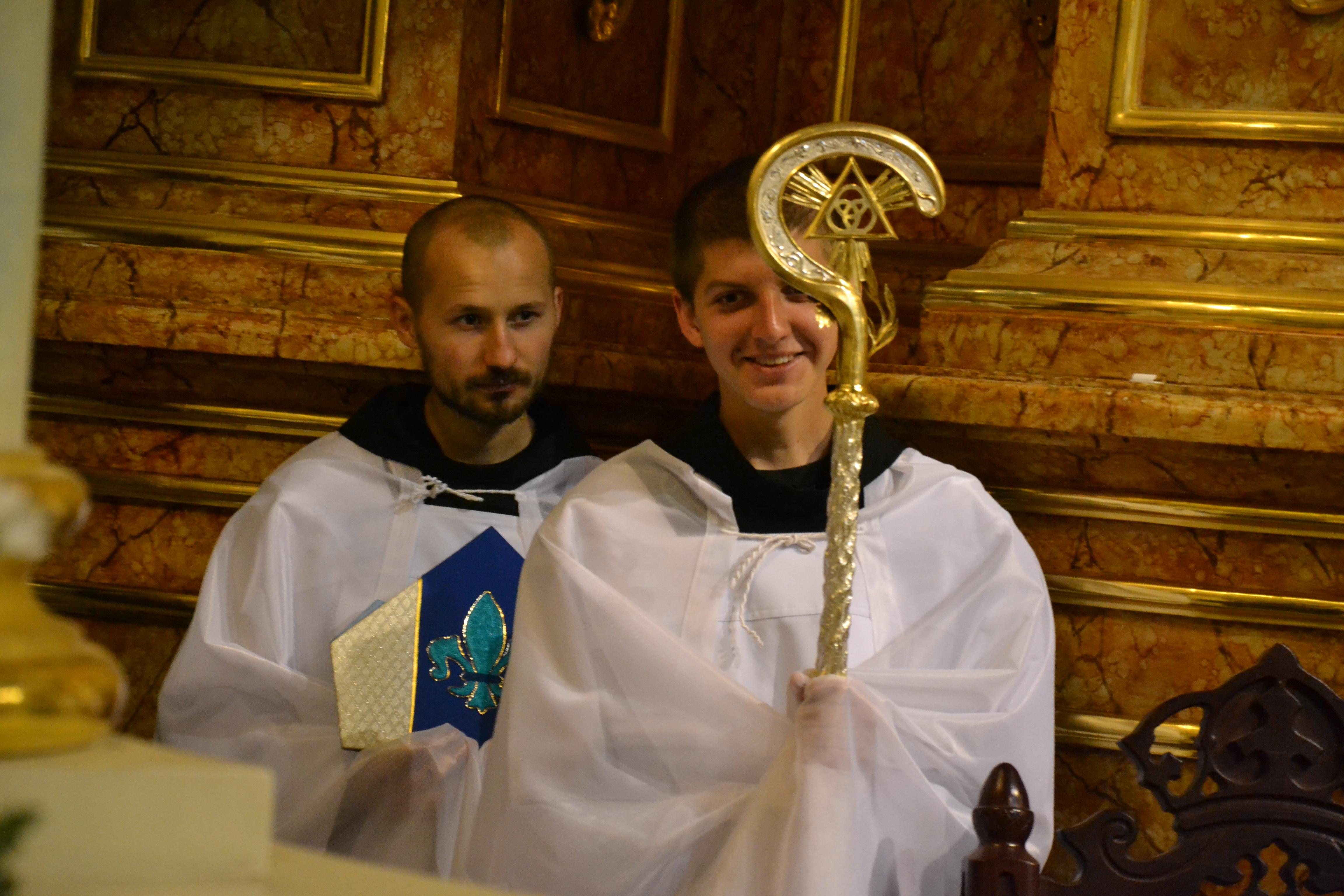 W 35-lecie kanonizacji św. Maksymiliana Marii Kolbego