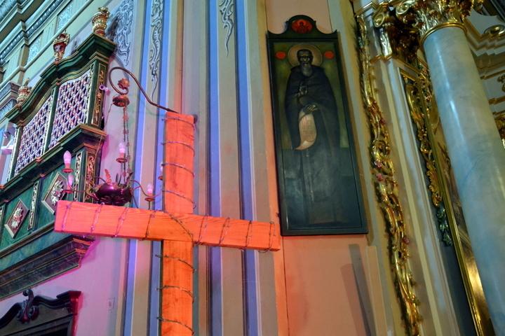 Święty Maksymilianie, módl się za nami